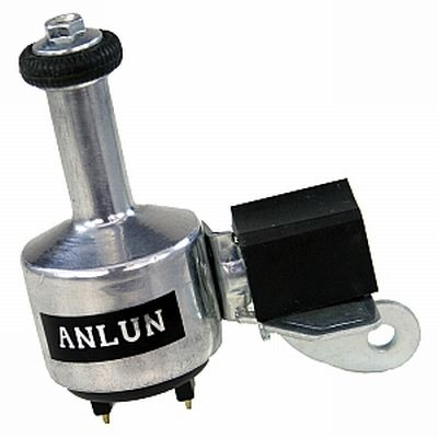 Anlun Dynamo for Bicycle Lights