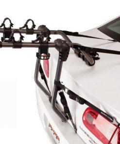 Baja Bike Rack