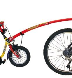 Bicycle Tow Bar Trail-Gator