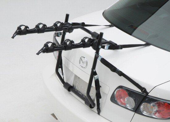 E3 Express Trunk Bike Rack