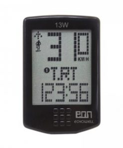 Echowell Cycling Computer Eon 13W
