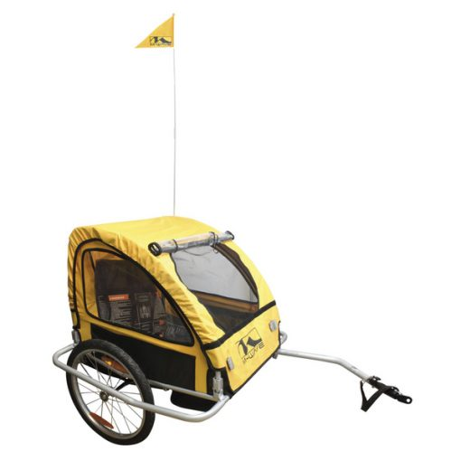 M-Wave Kids Bicycle Trailer