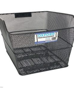 Oxford Rear Mesh Basket
