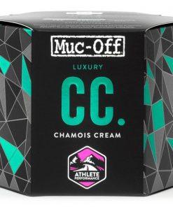 Luxury Chamois Cream