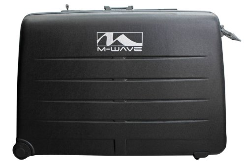 M-Wave Rotterdam Big Box Bike Case
