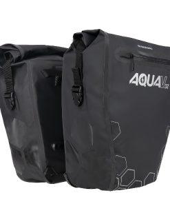 Oxford Aqua V 32 Double Pannier Bag-1
