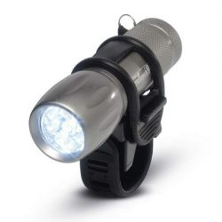 Oxford Ultra Torch 9 LED Front Light