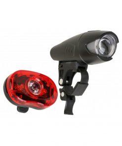 Smart Polaris cycle light set