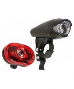 Smart Polaris cycle light set