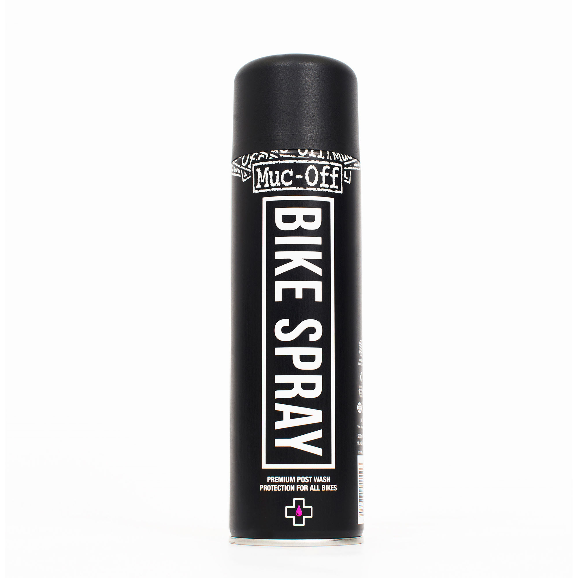 muc off bike spray