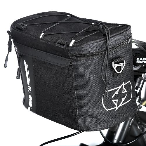 oxford T8 handlebar bag 8 L