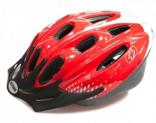 Oxford F15 Hurricane Bike Helmet