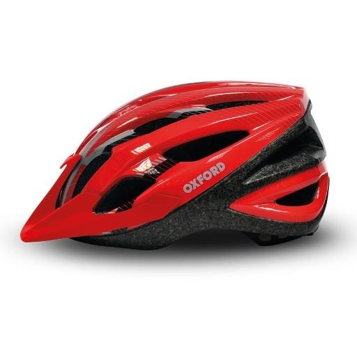 OXFORD F18 Cyclone Bike Helmet