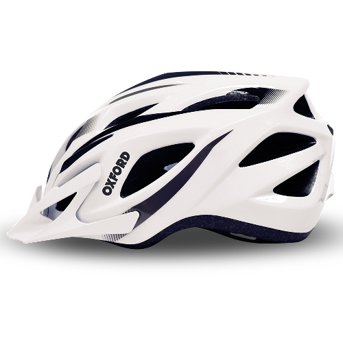 OXFORD F21 Tornado Bike Helmet