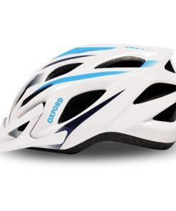 OXFORD F21 Tornado Bike Helmet