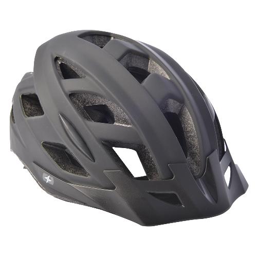 OXFORD Metro-V Helmet Matt Black