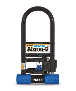 OXFORD Alarm D MAX