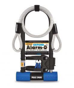 OXFORD Alarm D Max Duo