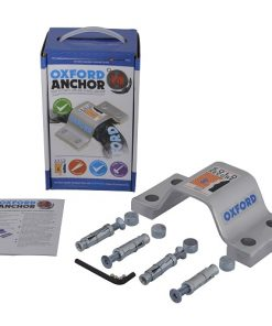 OXFORD Anchor 14 Ground anchor kit