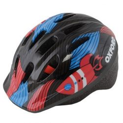 OXFORD Zoom Kids Helmet Rocket