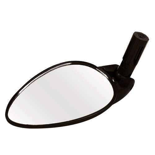 Oxford Foldable Bike Bar End Mirror
