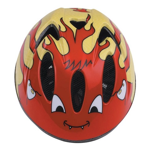 Oxford Little Devil Kids Cycling Helmet