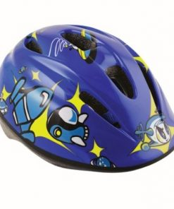 Oxford Little Rocket Kids Cycling Helmet