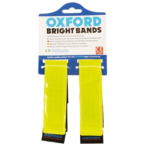 OXFORD Reflective Arm Bands