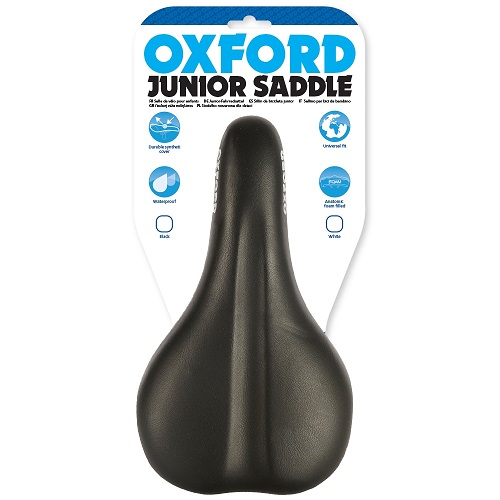 Oxford Contour Junior Saddle