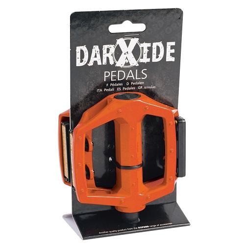 Oxford Wellgo Darxide Alloy Platform Pedals Half Inch