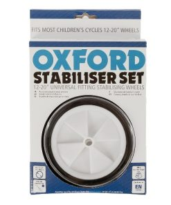 Bicycle Stabilisers Universal Fit