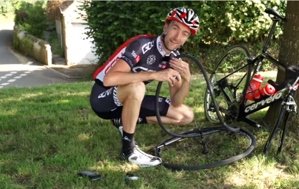 How To Use A Puncture Repair Kit Roadside Maintenance