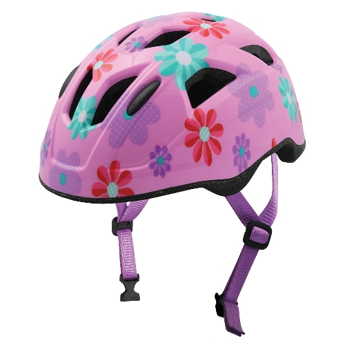 Oxford Flowers Junior Helmet