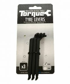 Oxford Torque Resin Tyre Levers Set of 3